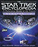 The Star Trek Encyclopedia Version 3 (PC/Mac)