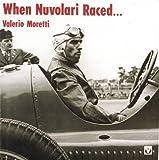 When Nuvolari Raced