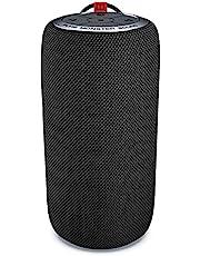 Monster Bluetooth Speaker, Superstar S310 Portable Bluetooth Speakers. 20W True Wireless Stereo Pairing Deliver Dynamic Sound,Waterproof Speaker, 24H ,Bluetooth 5.0 Built-in Mic, iPhone, Samsung
