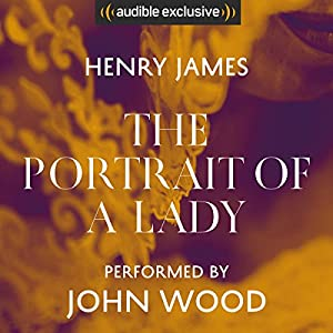 The Portrait of a Lady | Livre audio