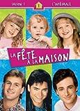 La Fête à la maison : L'intégrale saison 1 - Coffret 5 DVD