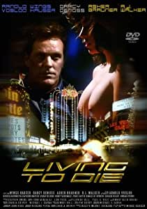 Living to die [Import allemand]