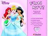 Disney Princess Fun Kit, RH Disney Staff, 0736423354