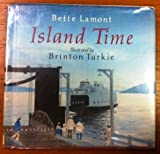Island Time, Bette Lamont, 0397315686