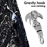 Best-ycldcyp Stainless Steel Folding Gravity