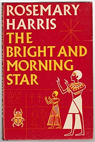 Book The Bright and Morning Star