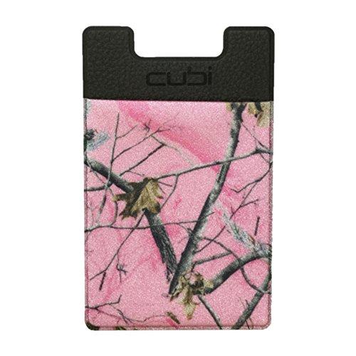 CardNinja Ultra-Slim Self Adhesive Credit Card Wallet for Smartphones, Real Tree - Camo 4 Ipod Case Lifeproof
