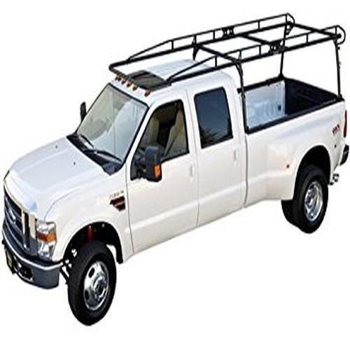 Kargo Master 0100-0 Black Leg and Black Crossbar for Full Size Truck