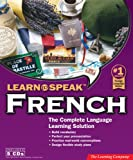 The Learning Company Learn French Softwares