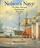 Nelson's Navy, Brian Lavery, 1591146119