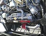 datsun 280zx accessories - 1975 1976 1977 1978 1979 1980 1981 1982 1983 Nissan Datsun 280Z 280ZX 2.8L I6 NT Air Intake Filter Kit System (Blue Filter Accessories)
