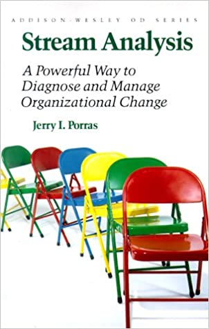 image for Stream Analysis: A Powerful Way to Diagnose and Manage Organizational Change (Addison-wesley Series on Organization Development)