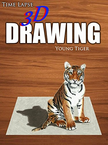 Young Tiger - 1