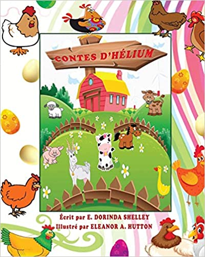 Contes D'Helium: Contes D'Helium (French Edition)