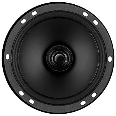 BOSS Audio Systems BRS65 80 Watt, 6.5 Inch, Full Range, Replacement Car Speaker - Sold Individually: Car Electronics