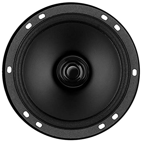 BOSS Audio BRS65 80 Watt, 6.5 Inch, Full Range, Replacement Car Speaker (Sold individually) (Car Audio Aveo)