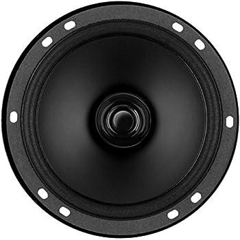 BOSS Audio BRS65 80 Watt, 6.5 Inch, Full Range, Replacement Car Speaker (Sold individually)