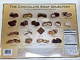 Barton the Chocolate Shop Selection