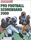 STATS Pro Football Scoreboard 2000, STATS, Inc. Staff, 1884064809