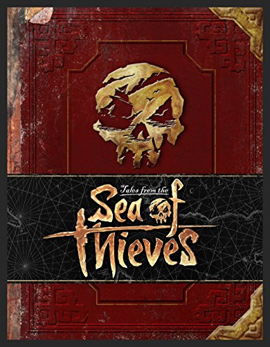 Tales From The Sea of Thieves cover
