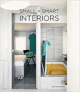 Merveilleux Small + Smart Interiors: David Andreu Bach: 9788494566240: Amazon.com: Books