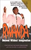 Rwanda, Beyond Wildest Imagination, Phodidas Ndamyumugabe, 0966044223