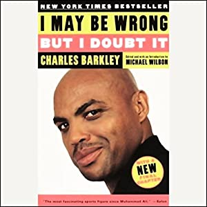 I May Be Wrong but I Doubt It Audiobook