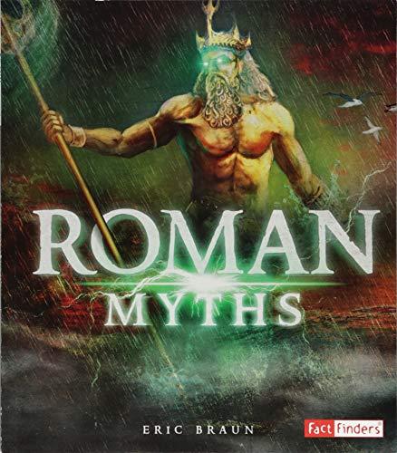 Roman Myths (Mythology Around the -
