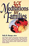 img - for 365 Meditations for Families book / textbook / text book