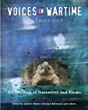 img - for Voices in Wartime: The Anthology book / textbook / text book