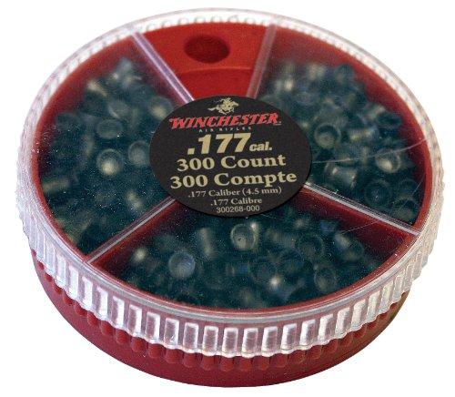 Winchester Dial-A-Pellet .177 Caliber Pellets