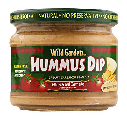 (Party Hummus Dip, Sun Dried Tomato - 2 Pack - 10.74 Oz)