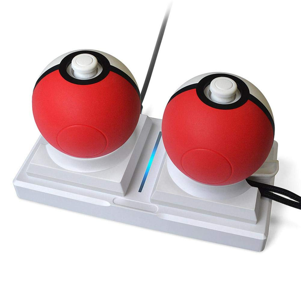 LayOPO Soporte para El Controlador Nintendo Switch Poke Ball Plus ...