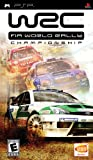 World Rally Championship - Sony PSP