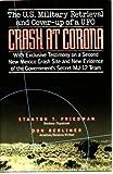 Crash at Corona, Stanton T. Friedman and Don Berliner, 1557784493