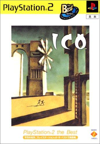 ICO [プレイステーション2 the Best]の商品画像