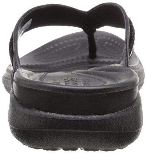 Crocs Capri V wulstige W Flip Flop