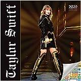 Taylor Swift Calendar 2020 Bundle - Deluxe 2020