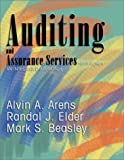 Auditing and Assurance Services: An Integrated Approach, Ninth Edition