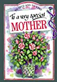 To a Very Special Mother, Pam Brown, 185015256X