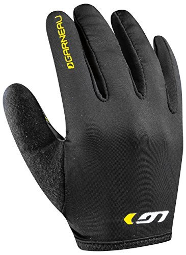Louis Garneau Jr Creek Glove - Kids' Black M [並行輸入品]   B06XFLMGK5