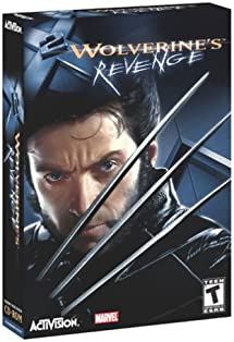 Free Download X2: Wolverine's Revenge Full Version - RonanElektron