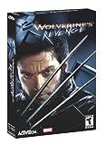 X2 Wolverine's Revenge - PC