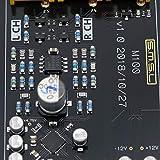 SMSL M100 USB DAC AK4452 DSD512 32Bit/768kHz