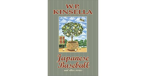 Japanese Baseball and other stories