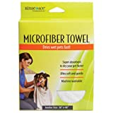 Microfiber Towel, My Pet Supplies