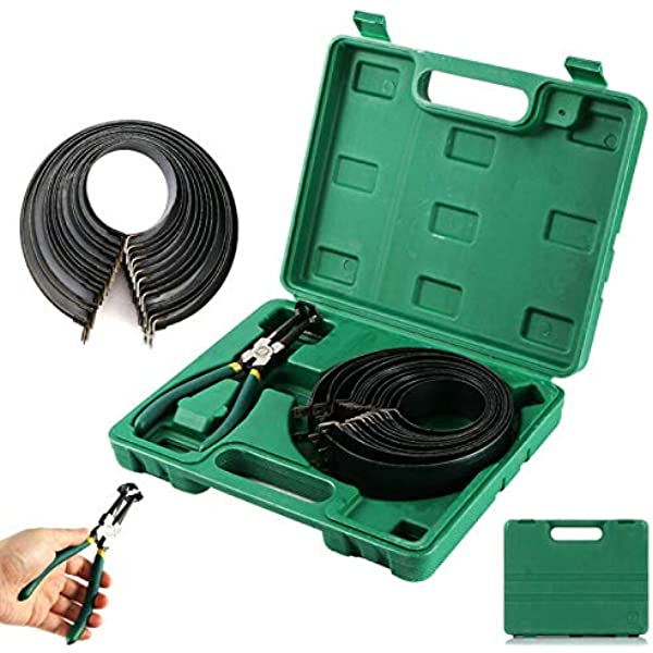 2 Piston Ring Service Tool Set Piston Ring Compressor Kit Shiwaki