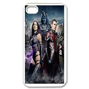 Custom Case X - Men for iPhone 4,4S O3N1258762