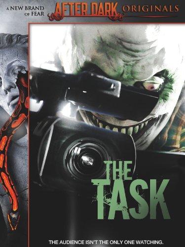 DVD : After Dark: The Task