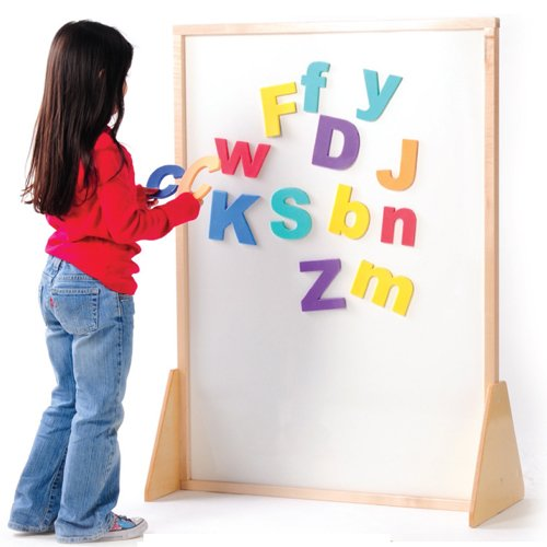 3 'N 1 Magnetic Play Board by Constructive Playthings